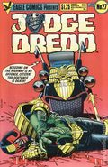 Judge Dredd (1983 Eagle/Quality) 27
