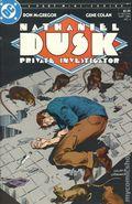 Nathaniel Dusk (1984 1st Series) 4