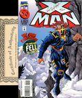 X-Man (1995) 5DF.SIGNED