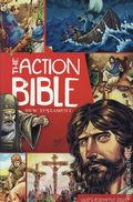 Action Bible God's Redemptive story TPB (2010 David C. Cook) 1-1ST