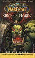 World of Warcraft Rise of the Horde PB (2006 Pocket Books Novel) 1-1ST