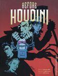 Before Houdini TPB (2019 Insight Comics) 1-1ST