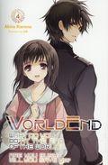 WorldEnd SC (2018 A Hachette Light Novel) 4-1ST