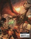 Magic The Gathering Rise of the Gatewatch HC (2019 Abrams ComicArts) A Visual History 1-1ST