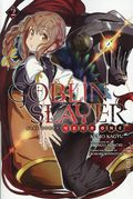 Goblin Slayer Side Story SC (2018- A Yen On Light Novel) Year One 2-1ST