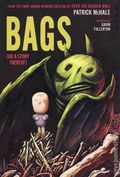 BAGS (or a Story Thereof) GN (2019 Boom Studios) 1-1ST