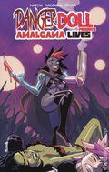 Danger Doll Squad Presents Amalgama Lives TPB (2019 Action Lab) 1-1ST