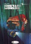Distant Worlds GN (2018 Cinebook) 3-1ST