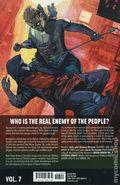 Green Arrow TPB (2017-2019 DC Universe Rebirth) 7-1ST