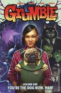 Grumble TPB (2019- Albatross Funnybooks) 1-1ST