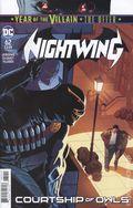 Nightwing (2016) 62A
