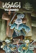 Usagi Yojimbo HC (1987-Present Dark Horse) Limited Edition 33-1ST