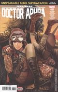 Star Wars Doctor Aphra (2016) 34A