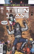 Teen Titans (2016 6th Series) 32A