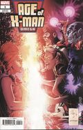 Age of X-Man Omega (2019 Marvel) 1B
