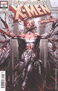 Uncanny X-Men (2018 5th Series) 22B
