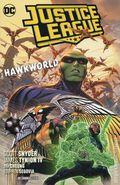 Justice League TPB (2018-2020 DC Universe) 3-1ST