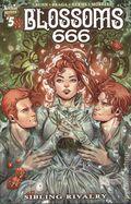 Blossoms 666 (2018 Archie) 5A