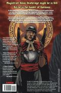 Planet of Daemons The Eye of Lucifer TPB (2019 Amigo Comics) 1-1ST