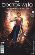 Doctor Who the Thirteenth Doctor (2018 Titan) 10B