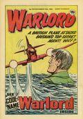 Warlord (1974-1986 D.C. Thomson) UK 534