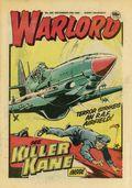 Warlord (1974-1986 D.C. Thomson) UK 536