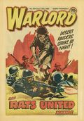Warlord (1974-1986 D.C. Thomson) UK 564