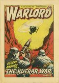 Warlord (1974-1986 D.C. Thomson) UK 565