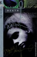 Death The High Cost of Living (1993) 1LTSIGNEDB