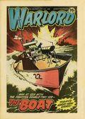 Warlord (1974-1986 D.C. Thomson) UK 595