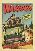 Warlord (1974-1986 D.C. Thomson) UK 596