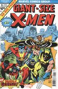 Giant Size X-Men Facsimile Edition (2019) 1