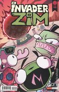 Invader Zim (2015 Oni Press) 45A