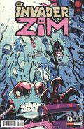 Invader Zim (2015 Oni Press) 45B