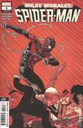 Miles Morales Spider-Man (2019 Marvel) 5B