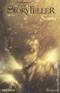 Storyteller Sirens (2019 Boom) 4A