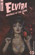Elvira Mistress of the Dark (2018 Dynamite) 7A