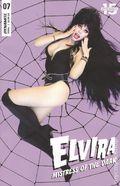 Elvira Mistress of the Dark (2018 Dynamite) 7D