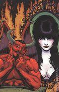 Elvira Mistress of the Dark (2018 Dynamite) 7E