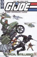 GI Joe A Real American Hero (2010 IDW) 264B