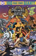DC 100-Page Comic Giant DC Primal Age (2019 DC) Target Edition 1
