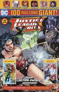 DC 100-Page Comic Giant Justice League (2018 DC) Walmart Edition 6