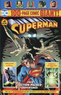 DC 100-Page Comic Giant Superman (2018 DC) Walmart Edition 6