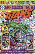 Titans Giant (2019 DC 1st Series) Walmart Exclusive 1