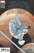 Silver Surfer Black (2019 Marvel) 2A