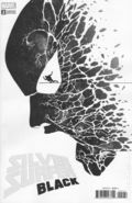 Silver Surfer Black (2019 Marvel) 2B