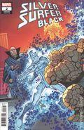 Silver Surfer Black (2019 Marvel) 2C