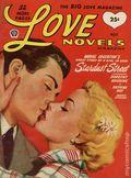 Love Novels Magazine (1943-1954 Popular Publications) Pulp Vol. 17 #3