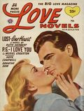 Love Novels Magazine (1943-1954 Popular Publications) Pulp Vol. 18 #2