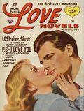 Love Novels Magazine (1943-1954 Popular Publications) Pulp Vol. 18 #2